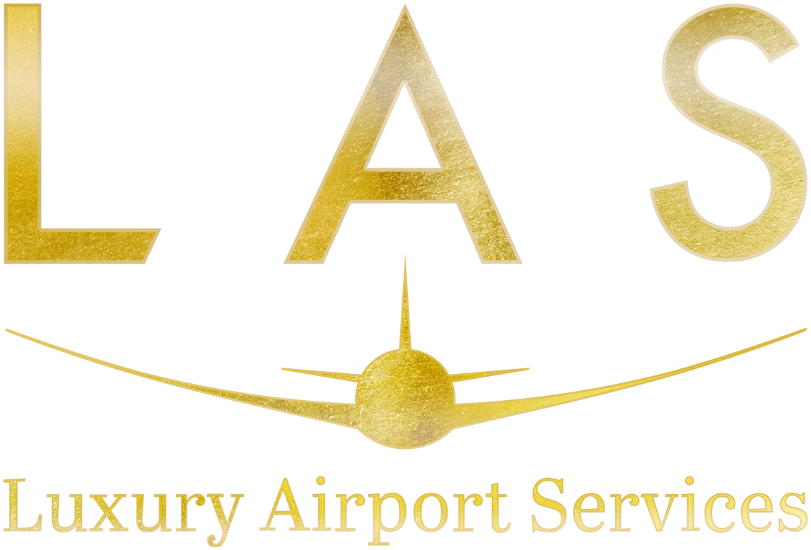 Luxury Airport Services